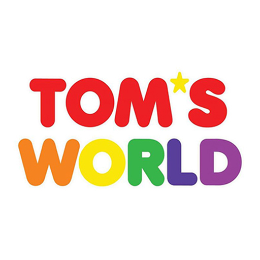 TOMS WORLD