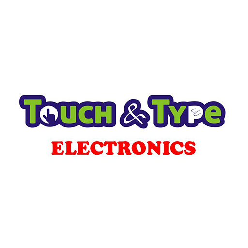 TOUCH_AND_TYPE_ELECTRONICS