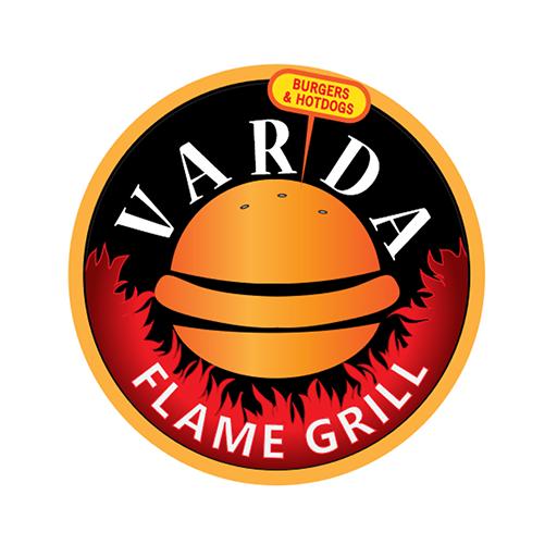 VARDA FLAME GRILL