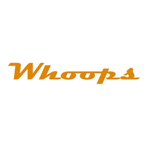 WHOOPS