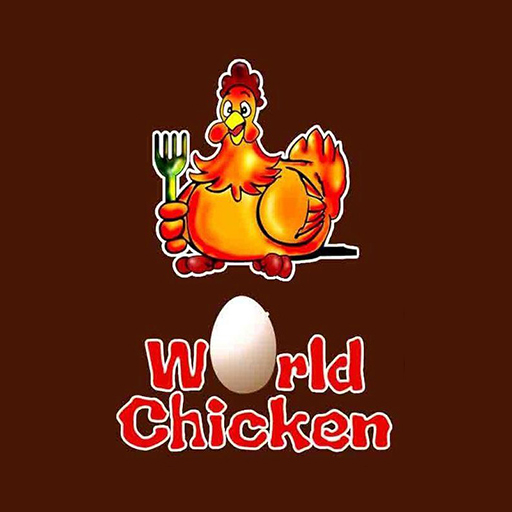 WORLD CHICKEN HOUSE