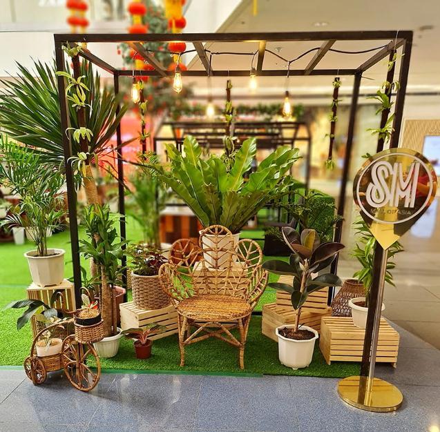 MOA Urban Garden