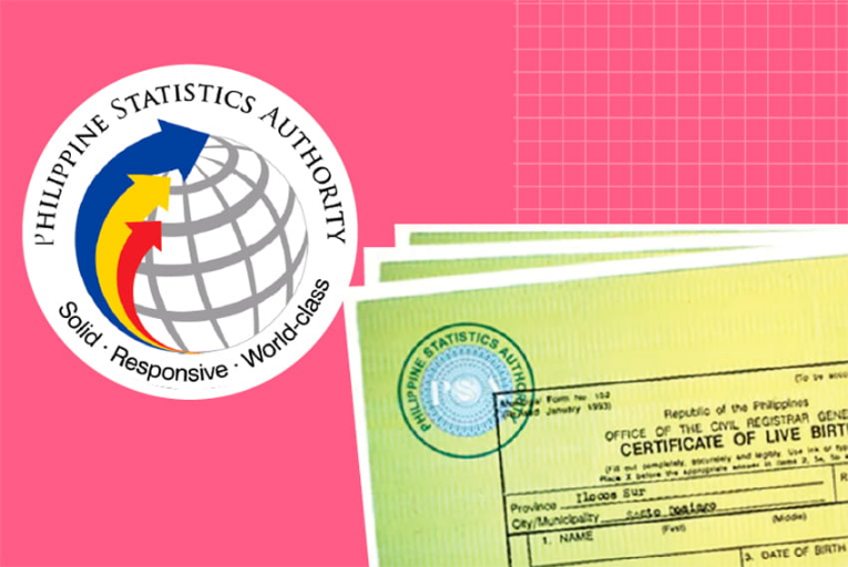 Birth Certificate at SM, PSA Satellite Office at SM, Philippine Statistics Authority Satellite Office at SM, SM Business Service Center, Business Service Center at SM, SM Services