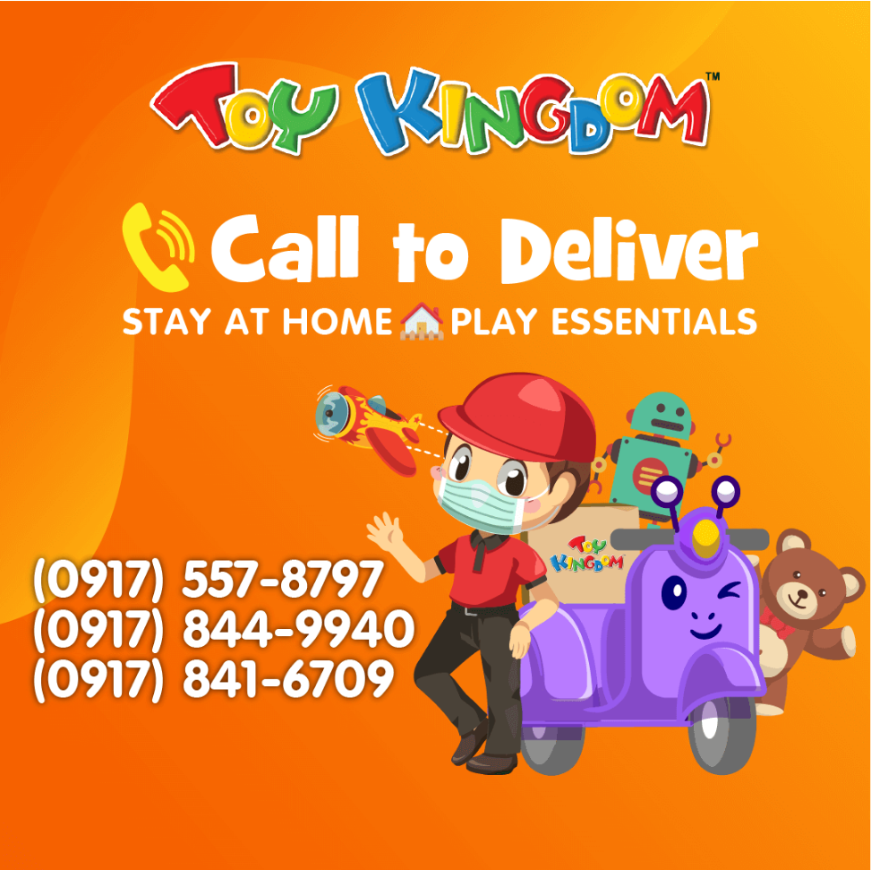 Toy Kingdom Call to Deliver Directory for Play Essentials
