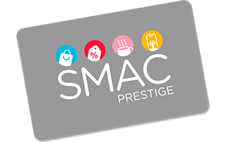 SMAC PRESTIGE
