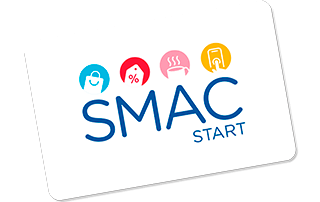 SMAC START
