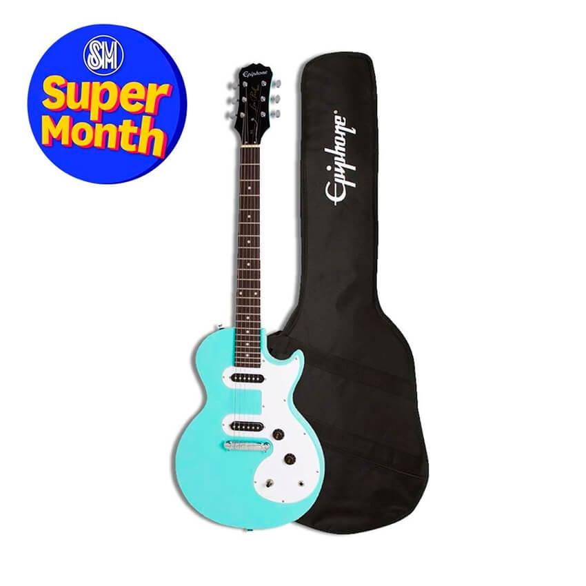 SM Super Month